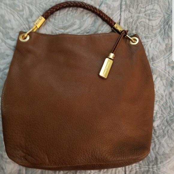 no sale tax cheap prices big sale Michael Kors Skorpios Collection Bag